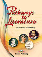 Диски Pathways to Literature Class Audio CDs