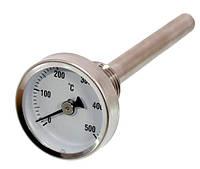 Термометр для духовки, 20TM44 (0-500°С)