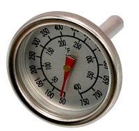 Термометр для духовки, М8x1 (0-400°С)