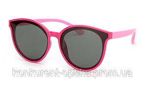 Защитные очки для детей круглые от солнца полароид