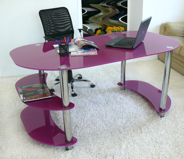Письмові та офісні столи