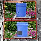 ОПТ Изоляционная лента водонепроницаемая сверхпрочная клейкая Flex Tape 4 на 5 Ремонтный скотч Флекс Тейп, фото 2