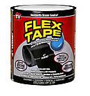 ОПТ Изоляционная лента водонепроницаемая сверхпрочная клейкая Flex Tape 4 на 5 Ремонтный скотч Флекс Тейп, фото 5