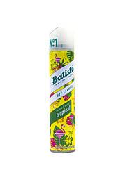 Batiste Dry Shampoo Tropical Coconut and Exotic Сухой шампунь с тропическим ароматом