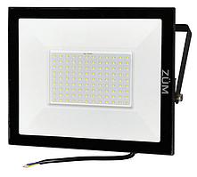 Светодиодный LED прожектор ZUM 50 Вт 6400К 4000 Lm Евросвет