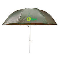 Зонт рыболовный  2.5 м, Green