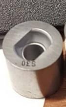 Різець чашковий RNGX 1212MO S30 PRAMET