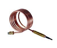 Термопара газ-контроль для духовки Ariston, Indesit C00028639, М8х1,0/8х1,0 (1200mm)