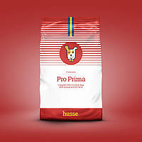 Сухой корм для собак взрослых шведский 20 кг Husse Pro Prima