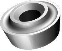 Резец чашечный RPUX 3010 S20 80009446 PRAMET (ф 30.8 мм)