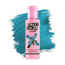 Osmo Crazy Сolor. Пигмент прямого действия. Краска для волос, 100 мл. Синий нефрит 67.