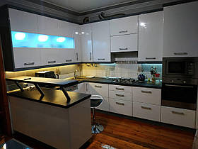 Кухня №2