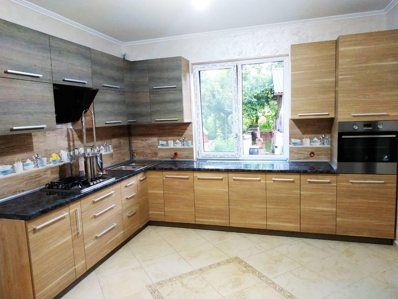 Кухня №3