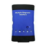 GM MDI Wi-Fi OBD2 сканер диагностики авто
