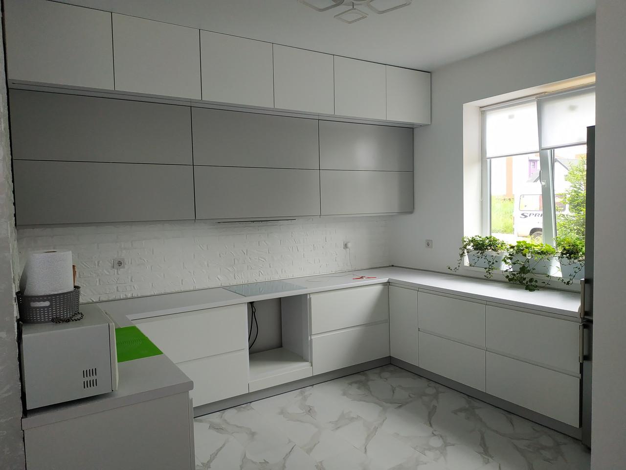 Кухня №9