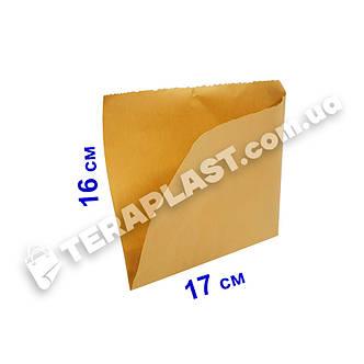 Уголок Бумажный Бурый 160х170, фото 2