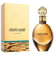 Жіноча парфумована вода roberto cavalli eau de parfum - прекрасний, ніжний аромат! (копія)