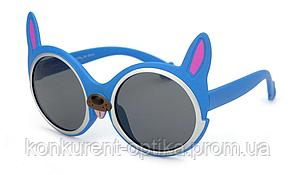 Очки для детей защитные от солнца полароид