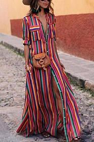 Туники, платья и костюмы женские