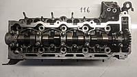 Головка блока Вектра Б Vectra B Astra G Zafira A 2.0DTI y20dth №116 9128018