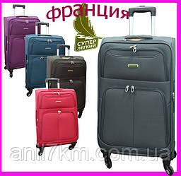 Великий супер легкий валізу MADISSON чотириколісний