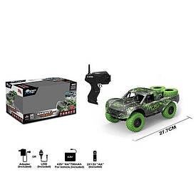 Джип на р/у HB-DK 2003 - 2002 (12)акумулятор 4.8 V, 4WD, 2.4 GHz, в коробці