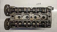 Головка блока Вектра Б Астра Astra G Vectra B 1.8 X18XE1 №73 90536006 на запчастини