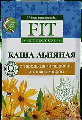 Каша льняная ФитПарад с Зародышами Пшеницы и Топинамбура пакет-саше (25 грамм)