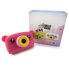 DVR baby camera X 500B Дитячий фотоапарат