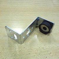 Підвіс металічний оцинкований Z-подібний