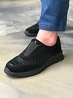 Мужские кроссовки Angelo Ruffo 40 размер