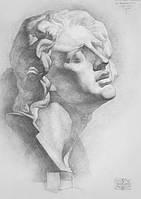 Индивидуальное обучение рисунку и живописи