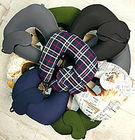 Дорожные подушки для шеи EKKOSEAT.