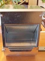 Бункерная кормушка для крупных пород кроликов, фото 1
