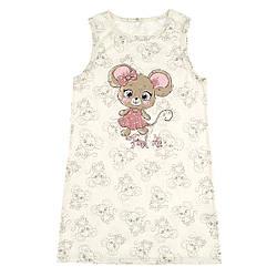 Ночная рубашка для девочки, Donella (размер 2/3)