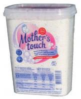 """Детский стиральный порошок """"Mother's Touch"""", 1 кг"""