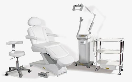 Мебель для медицинского кабинета (шкафы, столы, стулья и т.д.)