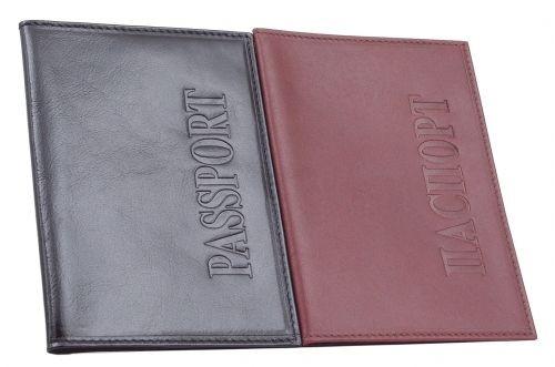 Обложки на документы, паспорта, водительские права