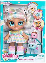 """Кукла Кинди Кидс Марша Меллоу - Kindi Kids """"Snack Time Friends"""" Marsha Mello - Moose 914351"""