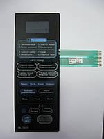 Мембрана управления микроволновой печи LG MC-7647B, MFM36676103