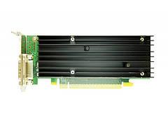 Видеокарта NVidia Quadro NVS 290, PCI-E б/у