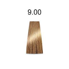 Стойкая краска для волос 9.00 интенсивный очень светлый блондин 60 мл, Mirella Professional