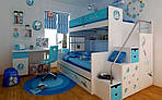 Детская комната 12 кв. м. - лучшие идеи оформления в 2021 году