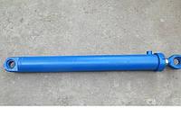Гидроцилиндр КУН 80х40х630 рамы погрузчика КУН ПКУ-0,8 (под ШС)