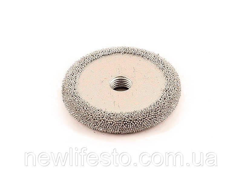 Абразивный круг d-50 мм, зерно 230 (RH 300) TECH, США - НьюЛайфСТО в Херсоне