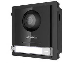 Визовна панель модульна Hikvision DS-KD8003-IME1 2МП IP