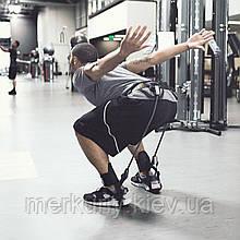 Тренажер сопротивления для прыжков Vertical High Jump Trainer   Эспандер «Вертикальный прыжок»