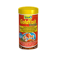 Корм для аквариумных рыб Tetra Gold fish Energy 100 мл энергетический, гранулы для золотых рыбок (761117)
