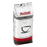 Кава в зернах Caffe Musetti Select 1 кг