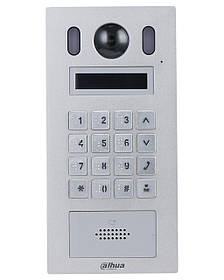 Визовна панель Dahua DHI-VTO6221E-P 2МП IP